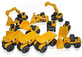 Toy State Cat Caterpillar Construction Toys Mini Machine Set Of 12 ... Power Wheels Caterpillar Dump Truck Ardiafm Top 5 Toys Youtube The 20 Best Cat Cstruction For 2017 Clleveragecom Mini Takeapart Trucks 3 Pack R Us Canada Toy In Mud Amazoncom State Job Site Machines Kid Trax 6v Caterpillar Tractor Battery Powered Rideon Yellow Early Tonka Tonka Back Hoe Truck 70s Super Rare And Trailer Big Builder Vehicle Playset Amazoncouk Games Toy Dump Truck Bricks Figurines On Wheel Loader Machine