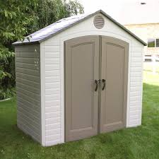 Rubbermaid Roughneck Gable Storage Shed by Small Storage Sheds Winsome Small Backyard Storage Sheds Images