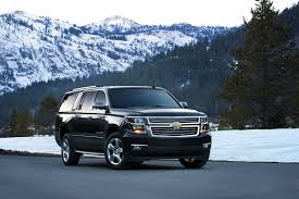 100 Chevy Truck Gas Mileage 2015 Suburban Ltz How To Get Better In A