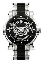 Harley Davidson Bathroom Themes by Amazon Com Harley Davidson Men U0027s Bulova Watch 78a109 Harley