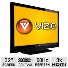 vizio e3d320vx 32 3d lcd tv widescreen 1080p fullhd hdtv