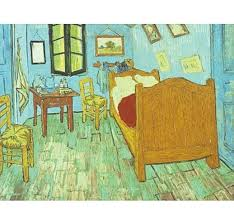 puzzle vincent gogh vincents schlafzimmer in arles
