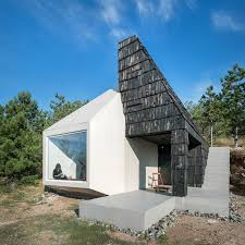 100 Mountain Home Architects In Divibare Serbia By Exe Yatzer