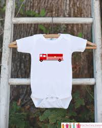 Firetruck Bodysuit - Bodysuit For Boy Birthday Party - Firetruck ... These Were For My Fire Truck Themed Baby Showerfire Hydrant Red Baby Shower Gift Basket Colorful Bows First Birthday Outfit Man Party Refighter Ideas S39 Youtube Firetruck Themed Cake Cakecentralcom Cakes Wwwtopsimagescom Nbrynn Decorations Fireman Wesleys Third Sarah Tucker Invitations Decor Confetti Die Cut Truckbridal