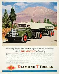 1947 Ad Diamond T Trucks Landscape Mountains Haul Industry ... Index Of Imagestrucksdiamondt01959hauler Red Roughneck 1953 Diamond T Pickup Military Items Vehicles Trucks Vintage Diamond Reo Hcvc Vintage Truck Forum New Member With 1938 Thowe 406 Intertional Trucks Sherwood Park In Ab Texacos Futuristic Streamlined Doodlebug Tank The Old Motor Trends Best The 2016 Sema Show File1958 630jpg Wikimedia Commons Pin By Ray Leavings On Pinterest Trucking Vehicle