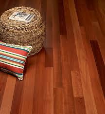 brazilian redwood massaranduba flooring prefinished exotic floors