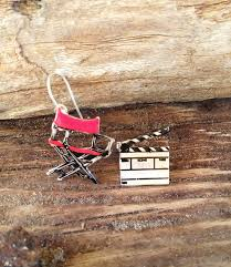 Personalized Directors Chair Canada by Director U0027s Chair And Clapboard Handmade Sterling Silver