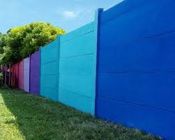 pour mur exterieur découvrez nos murs colorés en badigeon de chaux idées de déco