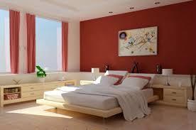 Bedroom Walls Color Fascinating Bedroom Wall Colors Home Design