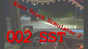 020]Euro Truck Simulator 2 - Skandinavische Liebe 1/2