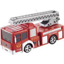 Invento 500070 Mini Fire Truck RC Model Car For Beginners From ...