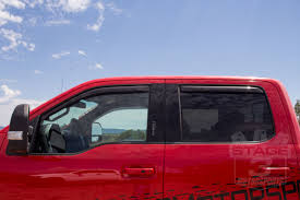 2015-2017 F150 SuperCrew WeatherTech Front & Rear Dark Smoke Side ... Egr 0713 Chevy Silverado Gmc Sierra Front Window Visors Guards In Best Bug Deflector And Window Visors Ford F150 Forum Aurora Truck Supplies Stampede Tapeonz Vent Fast Free Shipping For 7391 Chevygmc Truck Smoke Tint Window Visorwind Deflector Hdware Inchannel Smoke Weathertech Deflector Wind Visor Ships Avs Color Match Low Profile Deflectors Oem Style Rain Avs Install 2003 2004 2005 2006 2007 Dodge 2500 Shade Fits 1417 Chevrolet 1500 Putco Element Sharptruckcom