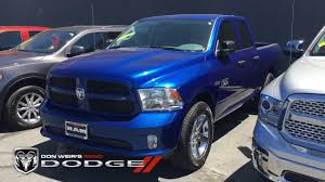 100 Dodge Trucks Used Ram Special Don Weirs Reno For Sale NEW USED YouTube