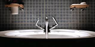 Touchless Bathroom Faucet With Temperature Control by Reasons Why Your Next Faucet Should Be A Smart Faucet