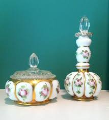 Vanity Dresser Set Accessories by 90 Best Vintage Vanity Accessories Images On Pinterest Vintage