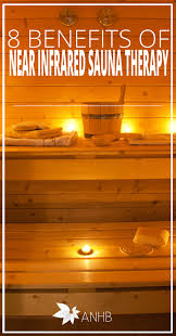 Infrared Lamp Therapy Benefits by 8 Benefits Of Near Infrared Sauna Therapy All Natural Home And