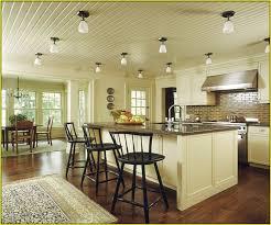 low ceiling kitchen lighting write
