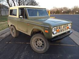 I Know It Isn't A Typical Truck, But Here's My '68 Ford Bronco : Trucks Bronco Truck Hot Trending Now Ford Promises To Debut New Suvs Pickups Sports Cars In 2019 Early Restoration Our Builds Classic Broncos Car Show September Trucks 67 Hotwheels This Is The Fourdoor You Didnt Know Existed Replacement Dash Lovely Center Console Pinterest Is Bring Back And Jobs Michigan Operation Fearless 1991 At Charlotte Auto You Can Have A Right Just Dont Expect It So Awesome I Need This What Will Do Put A Stainless 20 Will 325hp Turbocharged V6 Report Says Heres We Think Look Like