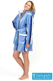 Ultra Luxe Swim Robe