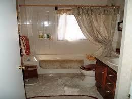 Small Bathroom Window Curtains by Bathroom Window Treatments U2013 Home Design Ideas