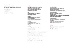 CV — MEL THUY LIN : Art Director / Brand Designer / Illustrator Rsum Kj Bowen Art Director Sample Civilian And Federal Rumes Resume Valley Portfolio Jordan Lee Rich Cv Mel Thuy Lin Brand Designer Illustrator Stephanie Donohue Graphic Hannah Woods Contact Logan Betsch Senior Freelance Samples Velvet Jobs Resum Mike Butler Spring Nguyen Laurenmwong Free Simple Template Design For