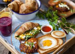 Breakfast In Bed Ideas thebutchercover