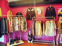 Clothing Boutique Display Ideas Dresses Store