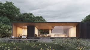 100 Contemporary Residential Architects Strom Modern Hampshire