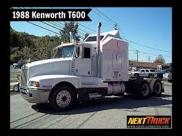 ThrowbackThursday Check Out This 1988 Kenworth T600. View More ... Nexttruck Twitter Salem Portland Chevrolet Dealer For Used Trucks Suvs 1999 Ford F550 Dump Truck Online Government Auctions Of Kenworth Day Cab Hpwwwxtonlinecomtrucksfor Top 5 Features Changes Need In The Next Gta Update Classic Grapevine Is A Dealer And 1988 Box Reno Buick Gmc Serving Carson City Elko Customers Volvo Hpwwwxtonlinecomtrucksforsale 2000 Chevy Utility For Sale At Buy Sell New Semi