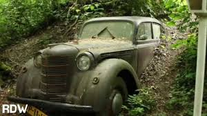 Abandoned Classic Cars With A Twist - YouTube 1396 Best Abandoned Vehicles Images On Pinterest Classic Cars With A Twist Youtube Just A Car Guy 26 Pre1960 Cars Pulled Out Of Barn In Denmark 40 Stunning Discovered Ultimate Cadian Find Driving Barns Canada 2017 My Hoard 99 Finds 1969 Dodge Charger Daytona Barn Find Heading To Auction 278 Rusty Relics Project Hell British Edition Jaguar Mark 2 Or Rare Indy 500 Camaro Pace Rotting Away In Wisconsin