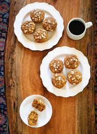 Panera Pumpkin Muffin Nutrition by Healthy Pumpkin Muffins Recipe Cookie And Kate