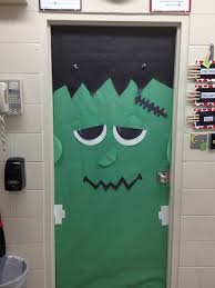 Halloween Door Decorations Pinterest by Halloween Door Ideas Pinterest Doors Halloween