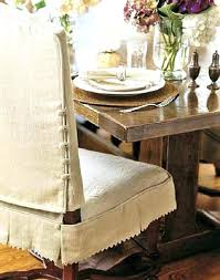 Dining Chair Slipcover Patterns Precious Kitchen Slipcovers