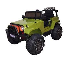 Jeep Wrangler Style Ride On Truck With 2.4G Remote Control – Car ... Optimus Prime 6v Battery Powered Ride On Truck The Transformers 24 Volt Kids Monster Jam Grave Digger Truck 2in1 Ford F150 Svt Raptor Red Kids Rideon Step2 Bestchoiceproducts Rakuten Best Choice Products 12v Mp3 Little Tikes Princess Cozy Amazonca Electric W Parent Control Black 6v Fire Engine 22995 Amazoncom Megabloks Cat 3in1 Toys Games Avigo Ez Steer Food 6 Toysrus Baghera Speedster Fireman Earth Nest Costway On Jeep Car Rc Remote Led