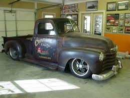 1952 Chevy Truck Rat Rod, 1952 Chevy Truck | Trucks Accessories And ...
