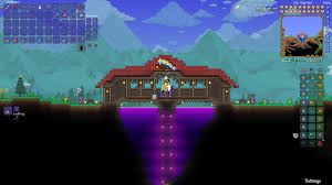 Terraria Halloween Event Arena by Whats Your End Game Item Inventory Layout Looking To Add At Least
