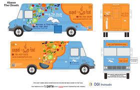 100 Truck Wrap Design Car 66 Souped Up Food Truck Wrap Design Project