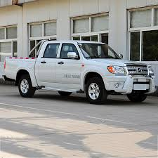 100 Best Selling Pickup Truck Chinese Double Cabin S With High Quality
