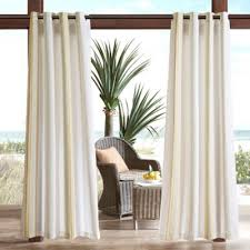 Bed Bath And Beyond Curtains Draperies by Buy Patio Curtain From Bed Bath U0026 Beyond