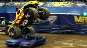 Monster Jam To Provide Action-packed Show At NRG Stadium | Abc13.com Monster Jam Brings Monster Truck Fun To New Orleans On Feb 23 Monster Truck Trucks Crash Videos For Children Youtube Bucking Bronco Truck Home Facebook Grave Digger Driver Hurt In Crash At Rally Crash February 2015 Video Dailymotion Rc Police Chase Action Crashes Toy Fun Hotwheels Run It Overwatch Blizzards Promo Crashes Into Car Traxxas Tour Roll Kelowna Capital News Legearyfinds Page 637 Of 809 Awesome Hot Rods And Muscle Cars Kyles Animated World Misfire Paramount Declares Trucks Bendigo With Tricks Planned For Weekend Show