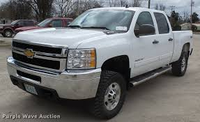2014 Chevrolet Silverado 2500HD Crew Cab Pickup Truck | Item... 2014 Chevrolet Silverado High Country News And Information Used 3500hd 4wd Crew Cab 1677 Work Truck Toronto The Gtas Best Selection Of Popular Pickup Trucks 1500 Ltz Z71 Double 4x4 First Test Httpusatopcarscom2014chevrolet Amazoncom Reviews Images Specs Awd Bestride 2500hd Truck Item Overview Cargurus For Sale In Houston Tx Preowned Extended Pickup Near
