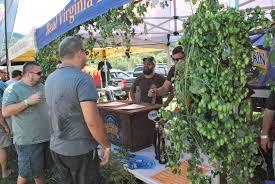 Alewerks Pumpkin Ale Ibu by September 2015 Richmond Beermeister
