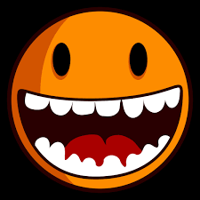 Laughing Emoji Black Background Elegant Download Wallpaper Happy Clipart Face