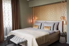 schlafzimmer vorhange blau caseconrad