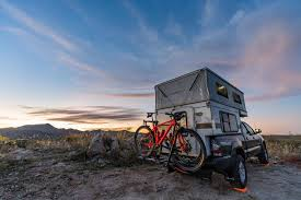 100 Pop Up Truck Camper Camper Is Procyclists Perfect Vacation Home The