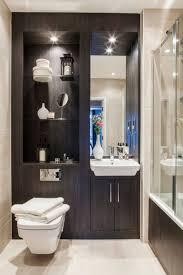 50 small bathroom design ideas image 37