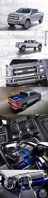 Ford Atlas Concept...I Want This Truck!!! | Rides | Ford Trucks ...