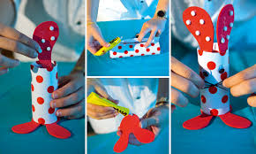 Kids Craft Activities To Try At Home