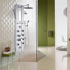 zyhy badezimmer zu hause zyhyvorgespanntes glas dusche wc