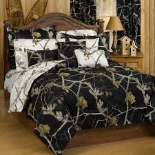 Walmart Camo Bedding by Realtree Hardwoods Camo Comforter Sets Bedding Twin Size